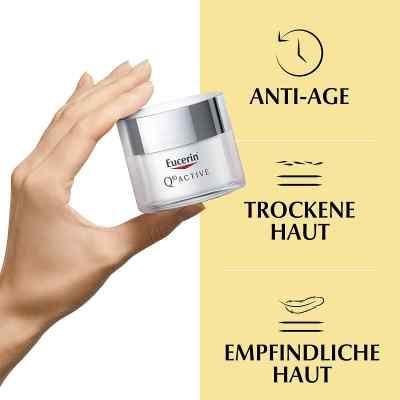 Eucerin Egh Q10 Antifaltenpflegecreme  bei apolux.de bestellen