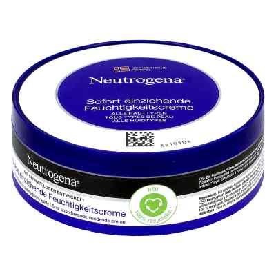 Neutrogena norweg.Formel sofort einzieh.Feucht.Cr.  bei apolux.de bestellen