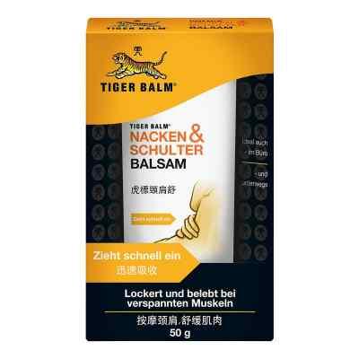 Tiger Balm Nacken & Schulter Balsam  bei apolux.de bestellen
