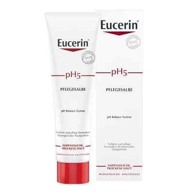 Eucerin pH5 Pflegesalbe  bei apolux.de bestellen