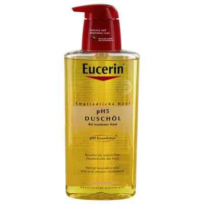 Eucerin pH5 Creme Duschöl mit P.  bei apolux.de bestellen