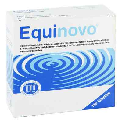 Equinovo Tabletten  bei apolux.de bestellen