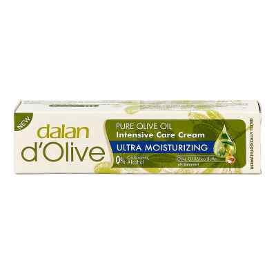 Dalan d'Olive Intensiv Handcreme  bei apolux.de bestellen