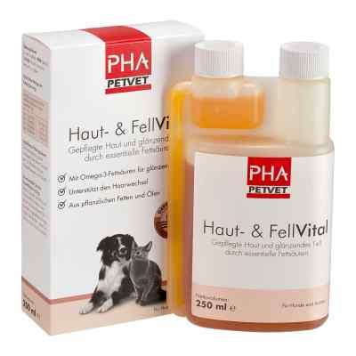 Pha Haut- und Fellvital für Hunde flüssig  bei apolux.de bestellen