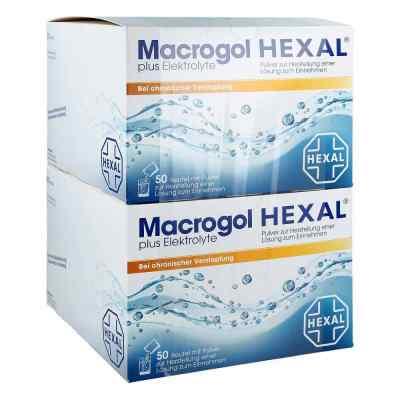 Macrogol HEXAL plus Elektrolyte  bei apolux.de bestellen