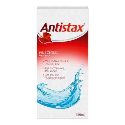 Antistax Frisch Gel  bei apolux.de bestellen
