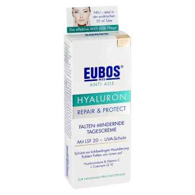 Eubos Sensitive Hyaluron Repair&protect Creme  bei apolux.de bestellen