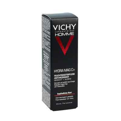 Vichy Homme Hydra Mag C + Creme  bei apolux.de bestellen