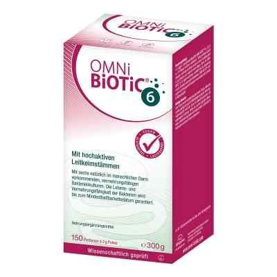 Omni Biotic 6 Pulver  bei apolux.de bestellen