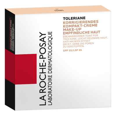 Roche Posay Toleriane Teint Comp.cr.11/r Puder  bei apolux.de bestellen