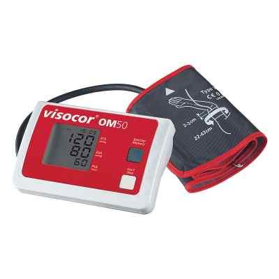 Visocor Om50 Oberarm Blutdruckmessgerät  bei apolux.de bestellen