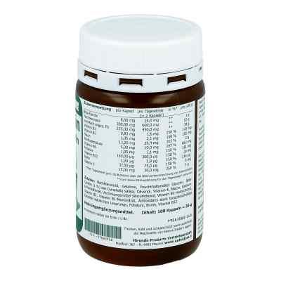 Beta Carotin 8 mg Bräunungskapseln  bei apolux.de bestellen