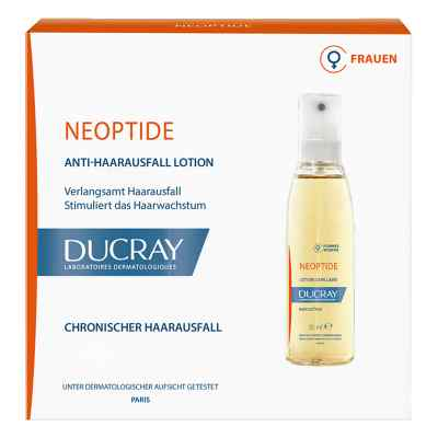 Ducray Neoptide anlagebed. Haarausf. Tinktur  bei apolux.de bestellen