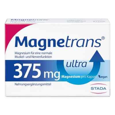 Magnetrans 375 mg ultra Kapseln  bei apolux.de bestellen