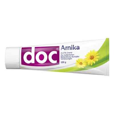 Doc Arnika Creme  bei apolux.de bestellen