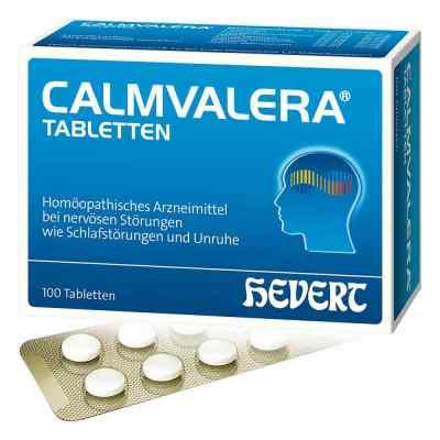 Calmvalera Hevert Tabletten  bei apolux.de bestellen