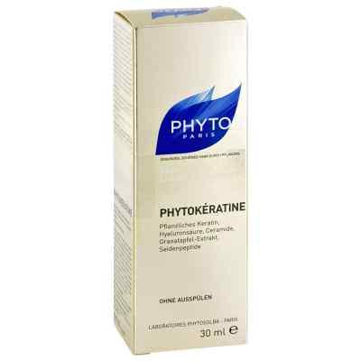 Phyto Phytokeratine Serum strapaziertes Haar  bei apolux.de bestellen