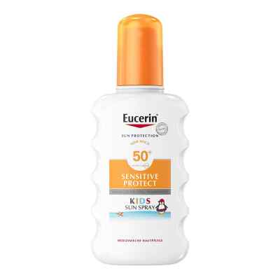 Eucerin Sun Kids Spray 50+  bei apolux.de bestellen