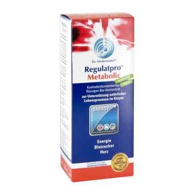 Regulat Pro Metabolic flüssig  bei apolux.de bestellen