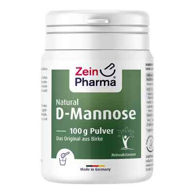 Natural D-mannose Powder  bei apolux.de bestellen