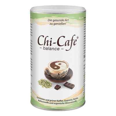 Chi Cafe balance Pulver  bei apolux.de bestellen