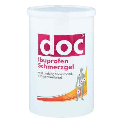 Doc Ibuprofen Schmerzgel 5%  bei apolux.de bestellen