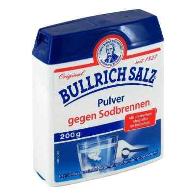 Bullrich-Salz  bei apolux.de bestellen