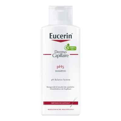 Eucerin Dermocapillaire pH5 Shampoo  bei apolux.de bestellen