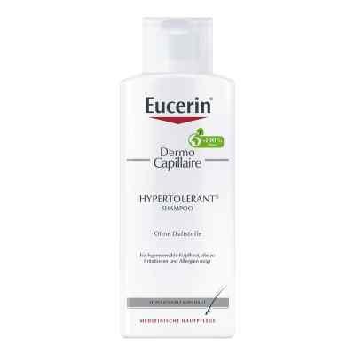 Eucerin Dermocapillaire hypertolerant Shampoo  bei apolux.de bestellen