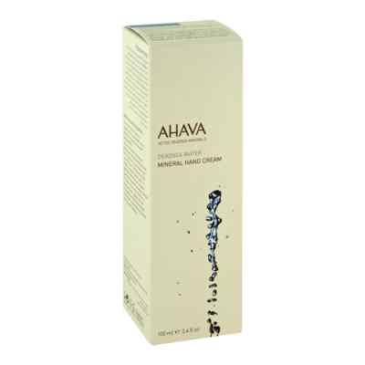 Ahava Mineral hand cream  bei apolux.de bestellen