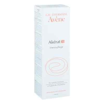 Avene Akerat 30 Intensivpflege Creme  bei apolux.de bestellen