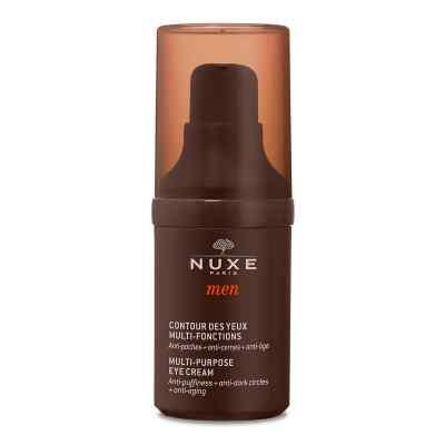 Nuxe Men Contour des Yeux Multi-fonctions Augengel  bei apolux.de bestellen