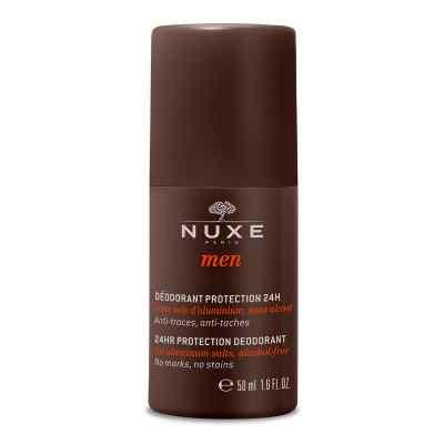 Nuxe Men Deodorant Protection 24 h  bei apolux.de bestellen