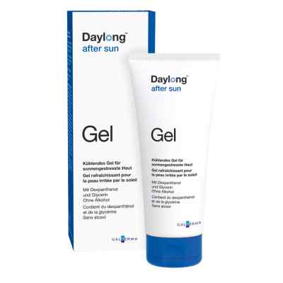 Daylong after sun Gel  bei apolux.de bestellen