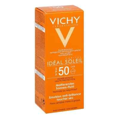 Vichy Capital Soleil Sonnen-fluid Lsf 50  bei apolux.de bestellen