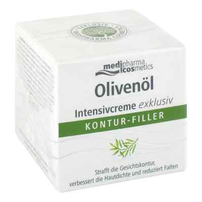 Olivenöl Intensivcreme exclusiv  bei apolux.de bestellen
