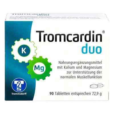 Tromcardin duo Tabletten  bei apolux.de bestellen