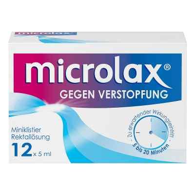 Microlax Rektallösung  bei apolux.de bestellen