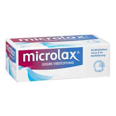 Microlax Rektallösung gegen Verstopfung  bei apolux.de bestellen