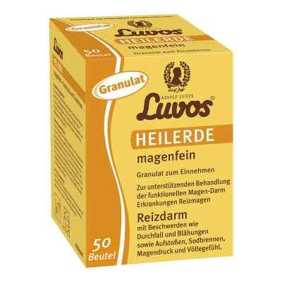 Luvos Heilerde magenfein in Beuteln  bei apolux.de bestellen