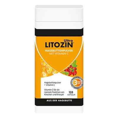Litozin Ultra Kapseln  bei apolux.de bestellen