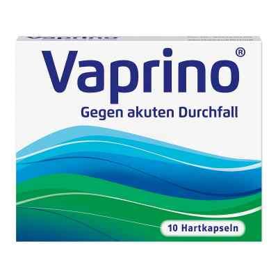 Vaprino 100mg Gegen akuten Durchfall  bei apolux.de bestellen