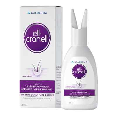 Ell-Cranell 250 Mikrogramm/ml  bei apolux.de bestellen