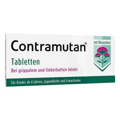 Contramutan Tabletten  bei apolux.de bestellen