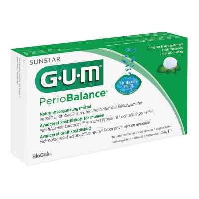 Gum Periobalance Lutschtabletten  bei apolux.de bestellen