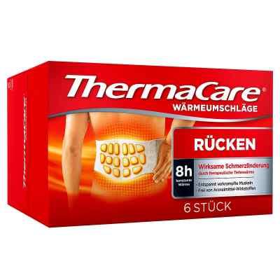 Thermacare Rückenumschläge S-xl zur, zum Schmerzlind.  bei apolux.de bestellen