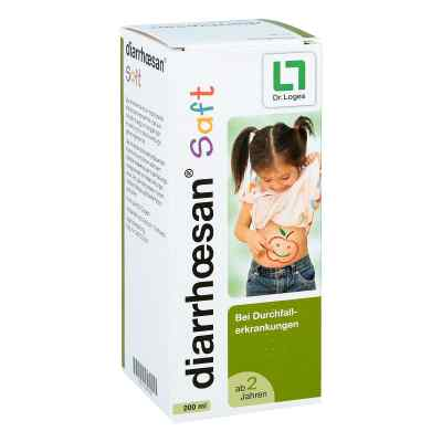Diarrhoesan  bei apolux.de bestellen