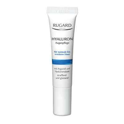 Rugard Hyaluron Augenpflege  bei apolux.de bestellen