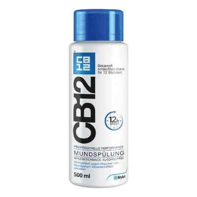 Cb12 Mund Spüllösung  bei apolux.de bestellen