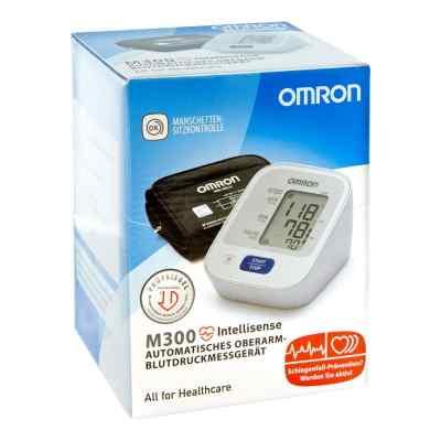 Omron M300 Oberarm Blutdruckmessgerät Hem-7121-d  bei apolux.de bestellen